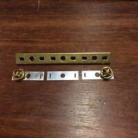 Medal Ribbon Bar Clutch grip no. 3 for three ribbons