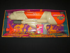 1998 Larami Super Soaker Super Charger 600 Water Squirt Gun - BRAND NEW IN BOX!