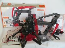 HexBug VEX Motorized Robotic Arm Construction Set Chopper Scorpion STEM Kit
