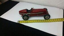 Wills Finecast 1/24 Scale Metal Model Car - Alfa Romeo Racing Car - Red