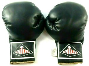 CENTURY MMA Boxing Sparring Gloves 14 oz  Training Combat Fight Black