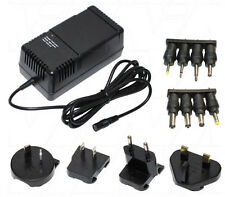 Ansmann ACS310 Universal 3-10 cells NiCd/NiMH Battery Pack Charger upto 10Ah