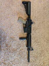 G&P M4A1 PIP Airsoft AEG