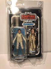 Star Wars Black Series 40th Anniversary Empire Strikes Back Leia Hoth