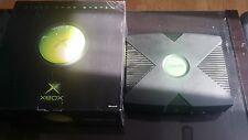 Console Microsoft Xbox 8 GB Noir (NTSC)