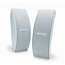BOSE 151SE ENVIROMENTAL SPEAKERS (WHITE) - OUTDOOR HIGH PERFORMANCE Bose 151