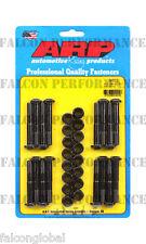 "Ford/Mercury 289 302/5.0 ARP 8740 Connecting Rod Bolt+Nut Set 5/16"" race quality"