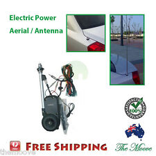Electric Aerial Antenna For Holden Commodore Statesman car SS VT VX VY VZ w Mast