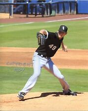 CHRIS SALE Photo in action Chicago White Sox 2014 (c) #4