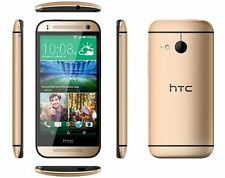 "Unlocked 4G HTC ONE M8 Mini 2  Wifi 16GB  4.5"" Android SmartPhone-Gold"