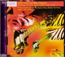 Suzi Quatro Sweet Mud Smokie Racey Huey Lewis Tina Turner Glam Rock 2cd 35 HITS