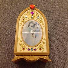 Girls Disney Princess Jewellrey/beauty Storage Case, Stunning, Holographic Front