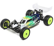 TLR03014 Team Losi Racing 1/10 22 4.0 SR 2WD SPEC Buggy Race Kit