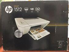 Hp Deskjet 1512 Brand New in Unopened Box