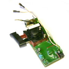 Metabo 343066480 ELECTRONIC SWITCH ASSEMBLY