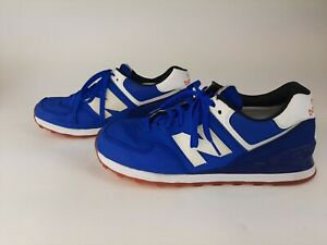 New Balance 574 Classic Running Shoes RARE - STATE FAIR series - men'S  Sz 12