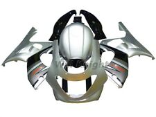 For Yamaha YZF600R Thundercat 1997-2007 Injection Fairing Kit Silver Black Gray