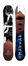 Marhar INVASION 154 Snowboard - Brand New 2019