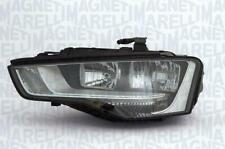 HEADLIGHT FRONT RIGHT LAMP MAGNETI MARELLI 710301274202