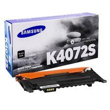 Samsung Clt- K4072s Toner schwarz