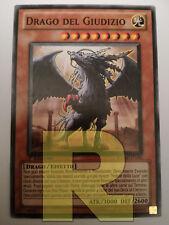 Drago Del Giudizio ® Judgment Dragon ® Comune RYMP-IT104 ® Italiano