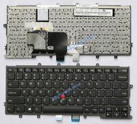 New for lenovo IBM Thinkpad X240 X240S X250 X260 X270 US series laptop Keyboard