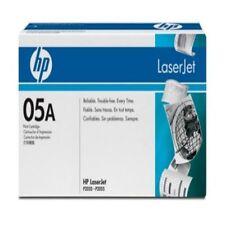 Mdp Toner negro HP Nº05a para LaserJet P2035 / P2055 - 2300 paginas