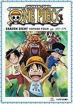 PRE ORDER: ONE PIECE: SEASON EIGHT, VOYAGE FOUR - DVD - Region 1