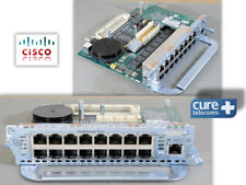 Cisco NM ESW 16