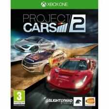 Jeux vidéo pour Course et Microsoft Xbox One