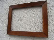Nouveau legno massello quadro 42 x 32 foto grafica le immagini quercia verde quadro attualmente