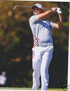 JASON DAY Signed 8 x 10 Golf Glossy Photo 2015 PGA Championship Champion Winner