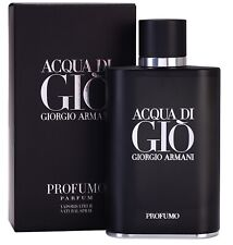 Acqua Di Gio Profumo by Giorgio Armani 125ml EDP Perfume for Men Ivanandsophia