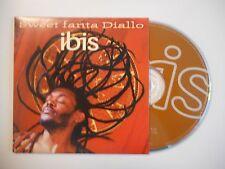 SWEET FANTA DIALLO : IBIS [ CD SINGLE ]