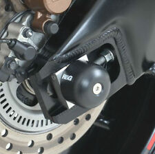 R&G Rear Swingarm Protectors to fit Zero Streetfighter