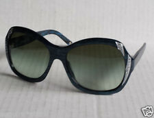 VERSACE women sunglasses MOD.4183-B 857/8E 60x16 135 2N Made in Italy