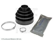 FORD RANGER 2.5D 2x CV Joint Boot Kits Front Outer 99 to 06 C.V. Driveshaft ADL