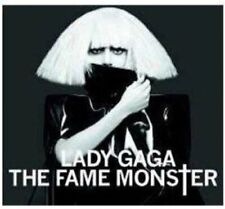 Lady Gaga Fame monster (2009)  [2 CD]