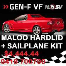 VF❶ HSV❶ GEN-F❶ MALOO❶ HARDLID❶AND❶NEW❶SAILPLANE❶MELBOURNE❶OTHER❶PARTS❶AVAILABLE