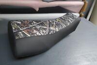 Arctic Cat 400 500 650 Camo Top ATV Seat Cover #nw15mik14