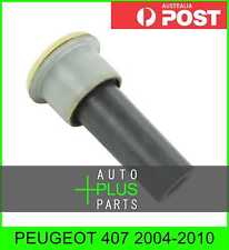 Fits PEUGEOT 407 Rubber Bush Front Arm