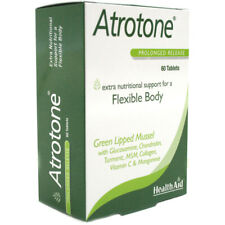 Health Aid Atrotone 60 tablets (SPECIAL OFFER)