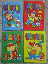 ONE A5 CHILDREN'S COLOURING BOOK - BRAND NEW