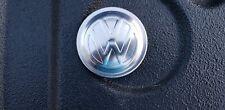 Vintage BIG VW volkswagen bus gas fuel cap transporter type 2 67 66 65 64 63 62