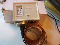 TAC TC-5241 LOW TEMPERATURE THERMOSTAT NEW IN ORIGINAL BOX