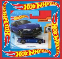 Hot Wheels 2020   AUDI RS 5 COUPE  118/250  NEU&OVP   .