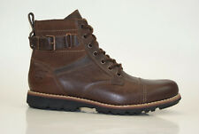Timberland Brewstah Side Zip BOOTS Sz. 40 US 7 Ultra Easy Men's Shoes A121x