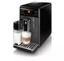 Philips Saeco GranBaristo Espresso / koffie  Volautomaat - Zwart (HD8964/01)