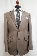 Ted Baker Two Button Pinstripe Suits & Tailoring for Men