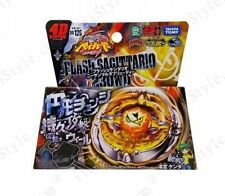 Takara Tomy Metal Fight Beyblade BB126 Flash Sagittario 230WD Launcher